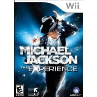 Michael Jackson Wii Game for $10.99 Shipped