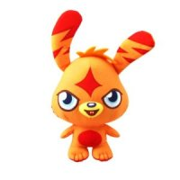 Moshi Monsters for $6.36 Shipped