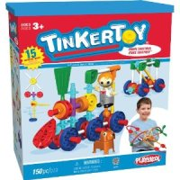 Tinker Toy Building Set for $29.99 Shipped