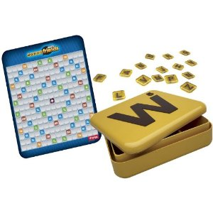 Words with Friends To Go Game