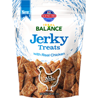 FREE Sample | Hill's Science Diet Jerky Dog Treats