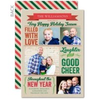 Holiday Cards from Tiny Prints | Order TODAY