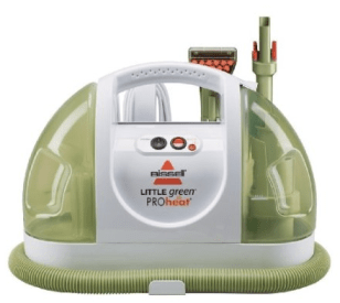 BISSELL Little Green ProHeat Compact Multi-Purpose Deep Cleaner