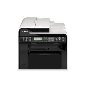 Canon All In One Wireless Laser Printer