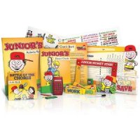 Financial Peace Junior for $14.39 Shipped