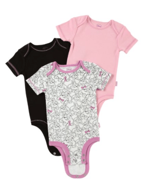 Minnie Mouse Onesies
