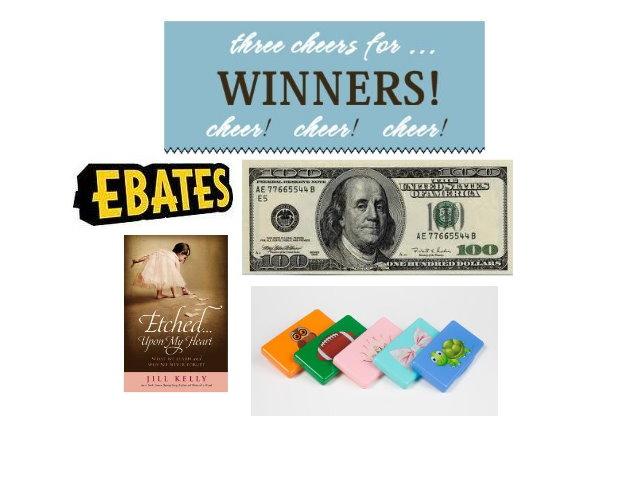 Winners Jan 20