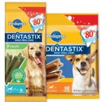 FREE Sample | Pedigree Dentastix