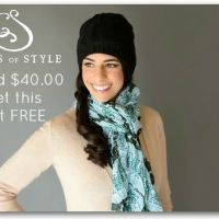 Cents of Style | Up to 30% Off + FREE Beanie On Orders Over $40 + FREE Shipping!