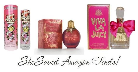Womens Fragrances