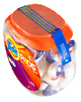 Free Tide Pods Over The Lid Resealable Stickers