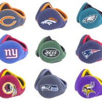 NFL Ear Warmers for $9.99 Shipped