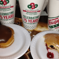 Day 2 | Krispy Kreme Blogger Summit: The Total Sensory Experience