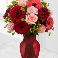 FREE Floral Delivery from FTD for Valentine's Day for ShopRunner Members!