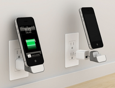 iPhone Wall Dock Charger