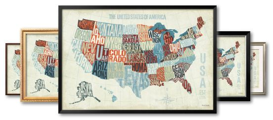 untited states poster