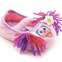 Abby Cadabby Slippers for $12.99 Shipped