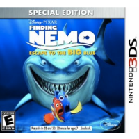 Finding Nemo 3DS Game for $7.99 Shipped