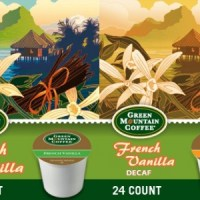 Green Mountain French Vanilla Keurig Kcups for $10.99 (24 count)