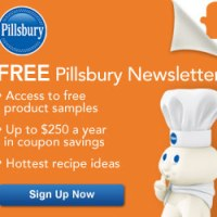 Pillsbury | FREE Samples, Printable Coupons and More