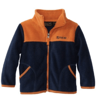 Boys Fleece Jackets As Low As $6.13 Shipped