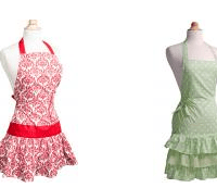 Flirty Aprons Coupon Code | 40% Off
