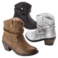 Girls Cherokee Hanna Boots for $20 Each Shipped