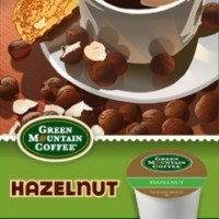 Hazelnut Keurig Kcups for $10.99 (24 count)