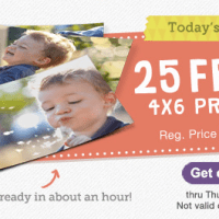 FREE Prints from Walgreens Photo