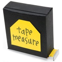 Tape Measure Card | Perfect For Father's Day