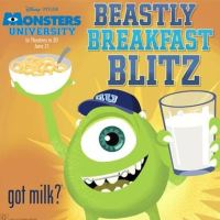 Disney Fun | Play the Beastly Breakfast Blitz Game!