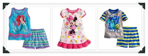 Disney Sleepwear