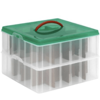 Ornament Box for $7.22 Shipped