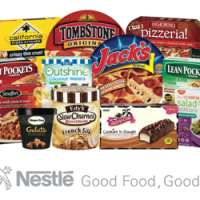 Saving Star | $5.00 Off Nestle Frozen Food Products