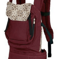 Infant Backpack Sling For $12.40 Shipped