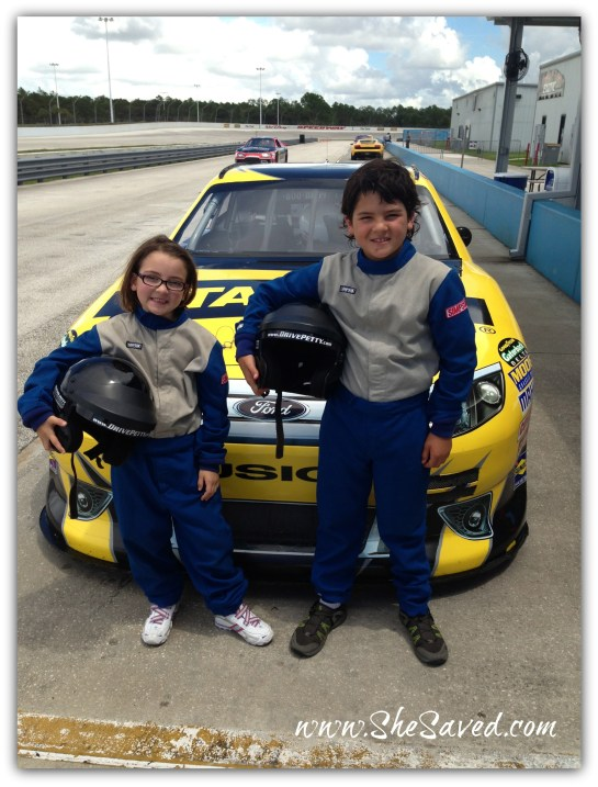 Driving Experience 2