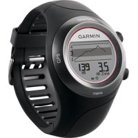 Garmin Forerunner 410 GPS Watch For $159.99 Shipped