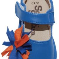 School Squeaks Little Green Trike Shoe Review + Giveaway