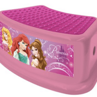 Disney Step Stools As Low As $9.99 Shipped