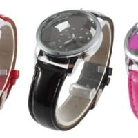 Mickey Mouse Wrist Watch For $2.99 Shipped