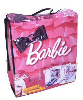 Barbie Runway Case