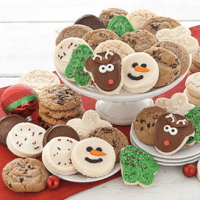 Cheryls Cookie Greetings For $5 Shipped + 50% Off Holiday Cookie Assortment