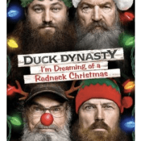 Duck Dynasty Redneck Christmas DVD For $6.96 Shipped