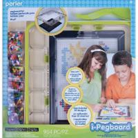 I-Pegboard Starter Kit For $8.99 Shipped