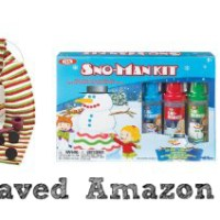 Snowman Kit | Prices Start At $12.45 Shipped