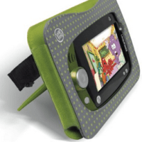 LeapFrog LeapPad Video Display Case For $5.69 Shipped
