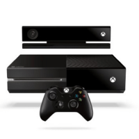 Xbox One Is Back In Stock!