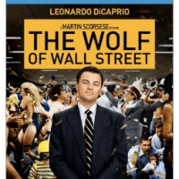 The Wolf Of Wall Street As Low As $16.99 Shipped