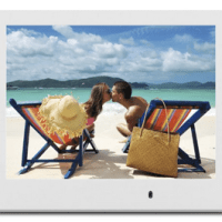 ViewSonic Digital Photo Frame For $49.99 Shipped