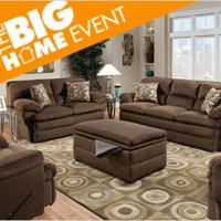 Big Lots | The Big Home Event
